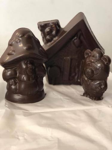 3D_Chocolate
