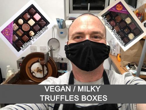Pralines Boxes